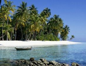 Свадьба на острове Самет